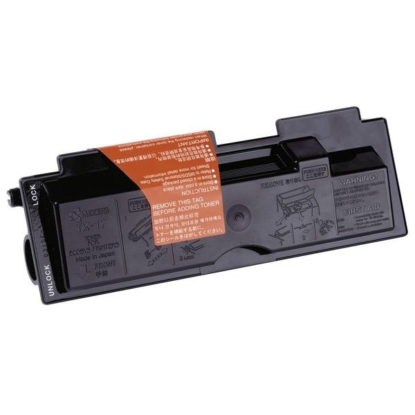 Original Kyocera 1T02BX0EU0 / TK17 Toner black