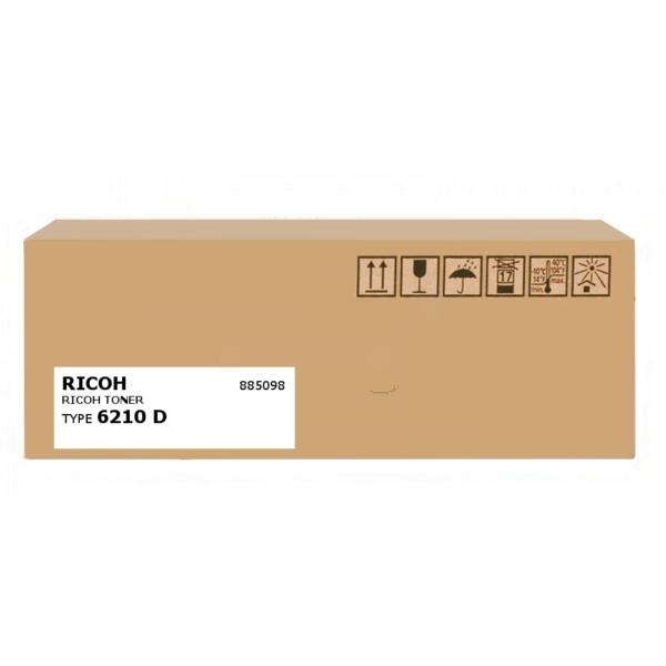 Original NRG DT50BLK00 / 885014 Toner schwarz
