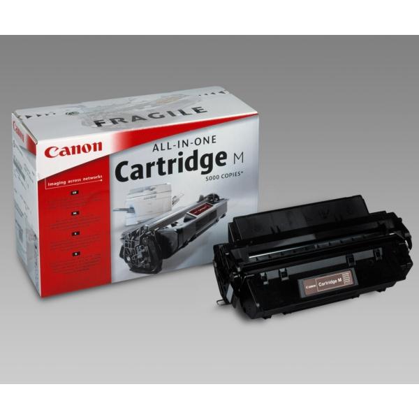 Original Canon 6812A002 / CARTRIDGEM Toner schwarz
