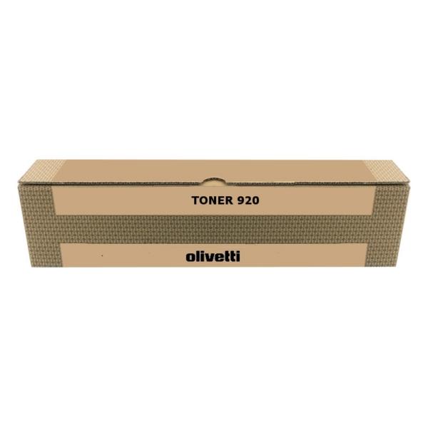 Original Olivetti B0279 / 920 Toner noir