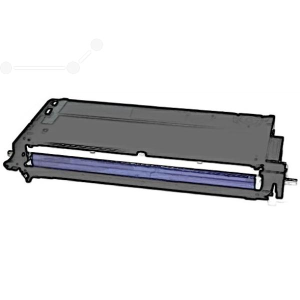 Original Xerox 106R01395 Toner schwarz