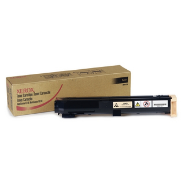 Original Xerox 006R01179 Toner schwarz