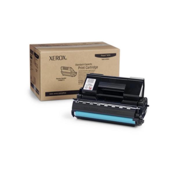 Original Xerox 113R00712 Toner schwarz