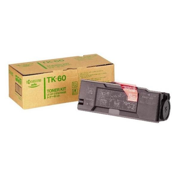 Original Kyocera 37027060 / TK60 Toner schwarz