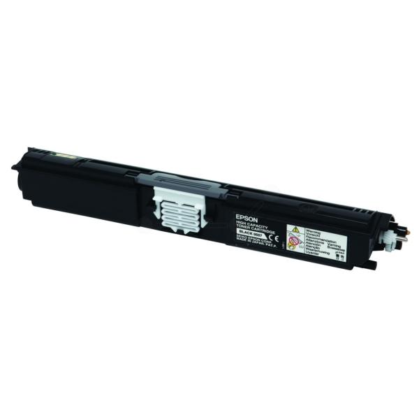 Original Epson C13S050557 / 0557 Toner schwarz