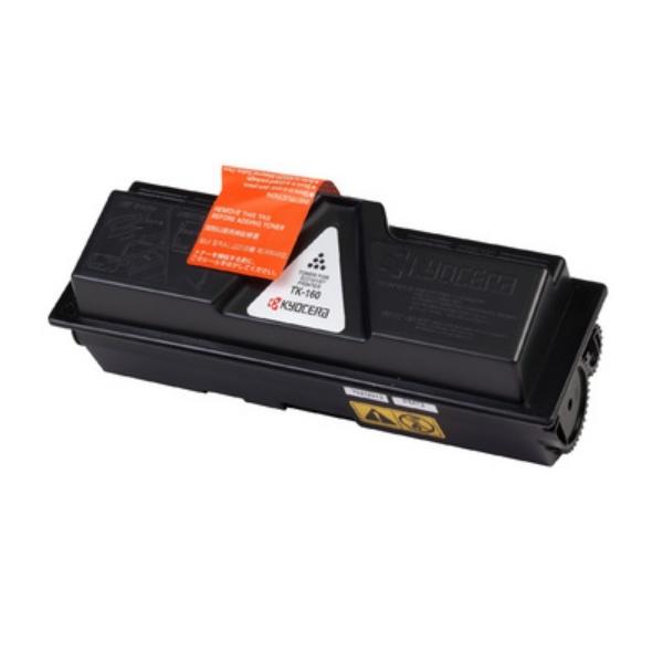 Original Kyocera 1T02LY0NL0 / TK160 Toner black