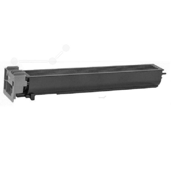 Original Konica Minolta A0TM151 / TN413K Toner schwarz