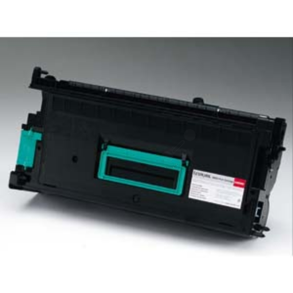 Originální Lexmark 12B0090 Toner cerný