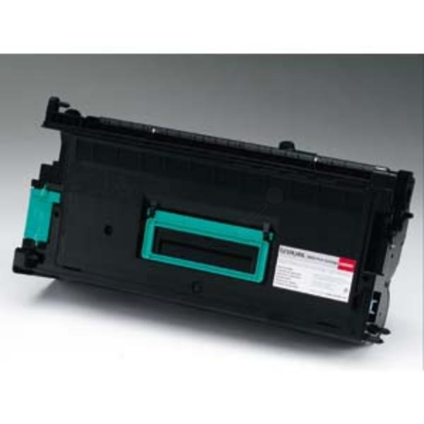 Original Lexmark 12B0090 Toner schwarz