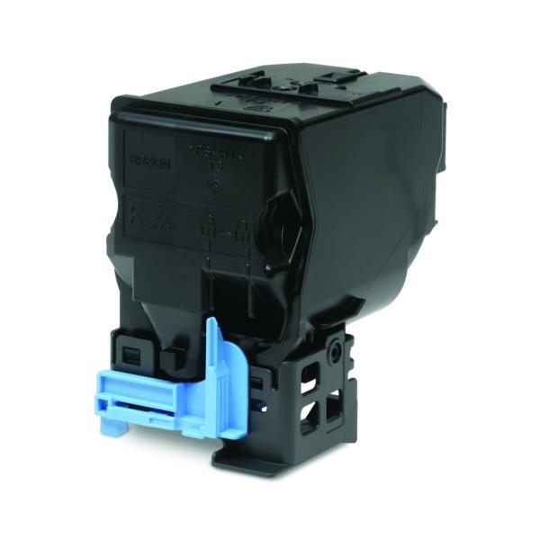 Original Epson C13S050593 / S050593 Toner schwarz