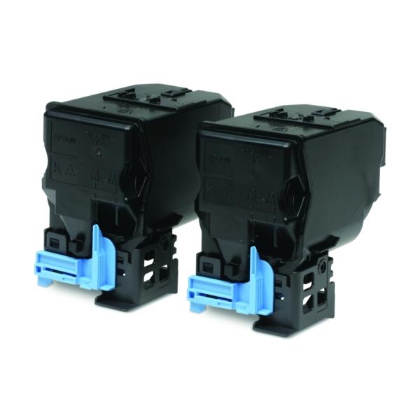 Origineel Epson C13S050594 / S050594 Toner zwart