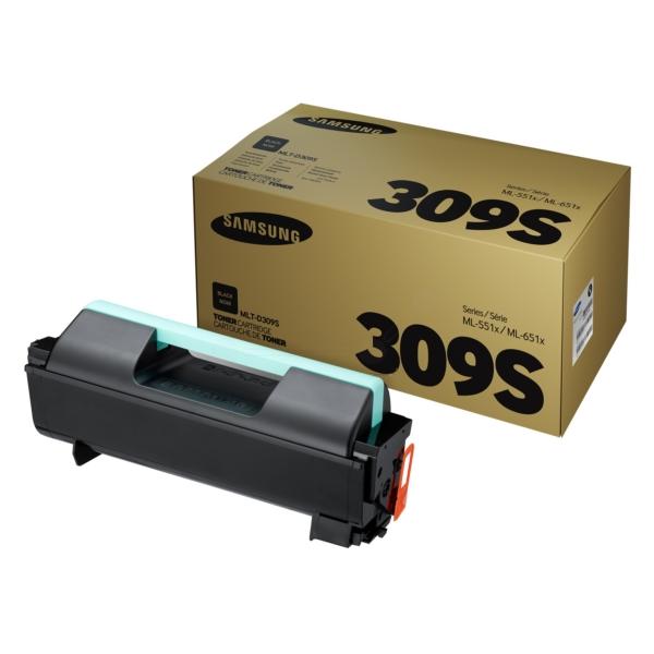 Original Samsung MLTD309SELS / 309S Toner schwarz