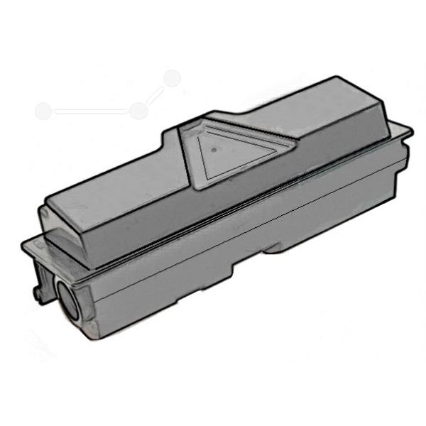 Original Utax 1T02LY0UTC Toner schwarz