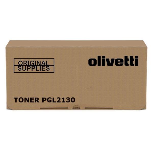 Original Olivetti B0910 Toner schwarz