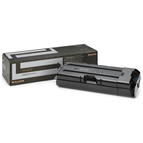 Original Kyocera 1T02LF0NL0 / TK6705 Toner schwarz