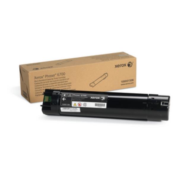 Original Xerox 106R01510 Toner schwarz