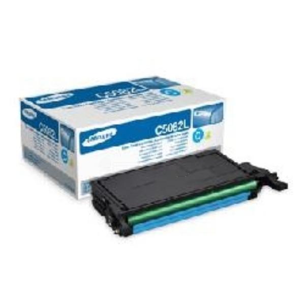 Original Samsung CLTC5082LELS / C5082L Toner cyan