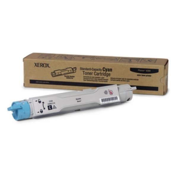 Original Xerox 106R01214 Toner cyan