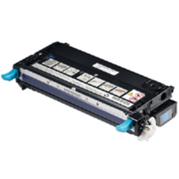 Original Dell 59310166 / RF012 Toner cyan