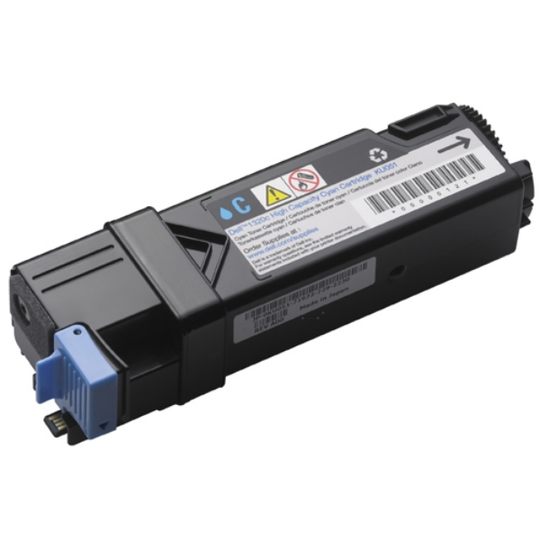 Original Dell 59310259 / KU051 Toner cyan