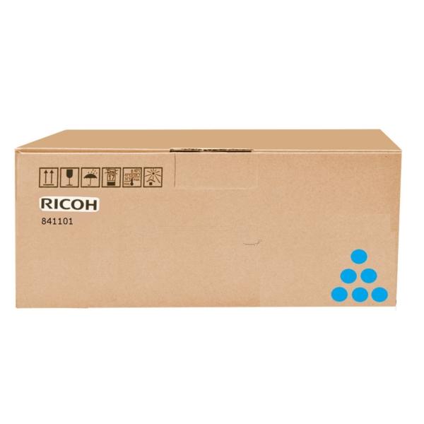 Original Ricoh 841101 / MPC7500C Toner cyan