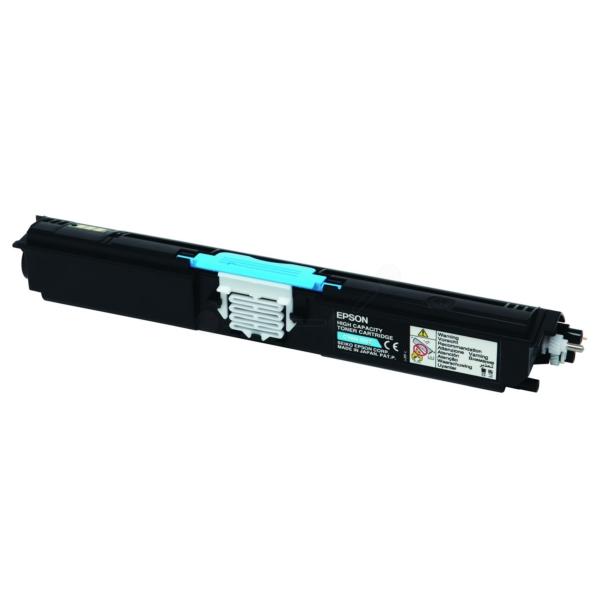 Original Epson C13S050556 / 0556 Toner cyan