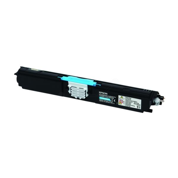 Original Epson C13S050560 / 0560 Toner cyan