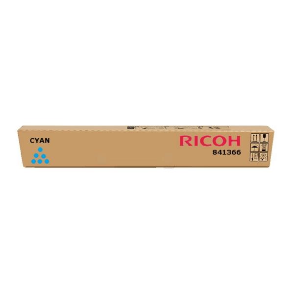 Original Ricoh 842076 / MPC7501C Toner cyan