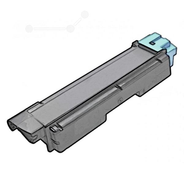 Original Utax 4472110011 Toner cyan