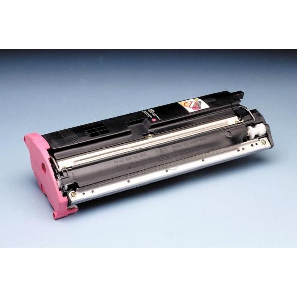 Original Epson C13S050035 / S050035 Toner magenta