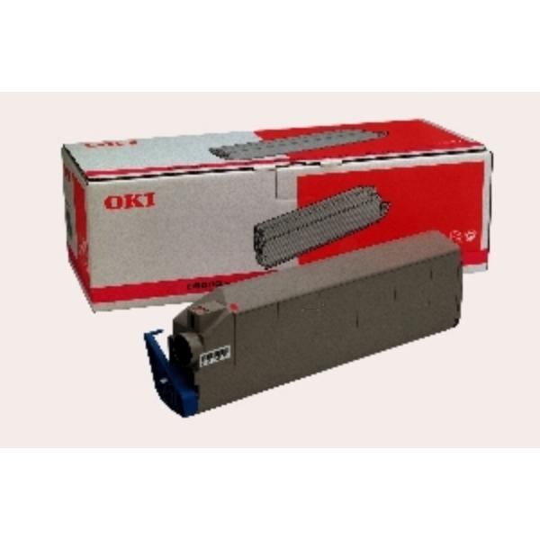 Original OKI 41515210 Toner magenta