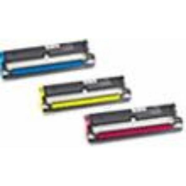 Original Konica Minolta 4576411 / 1710517007 Toner magenta