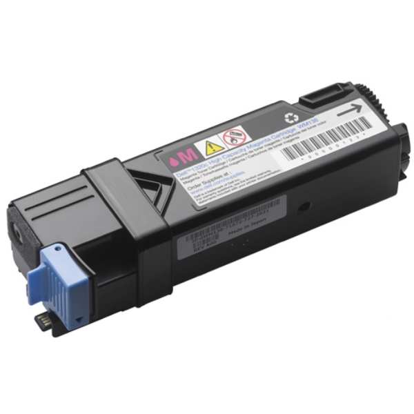 Original Dell 59310261 / WM138 Toner magenta