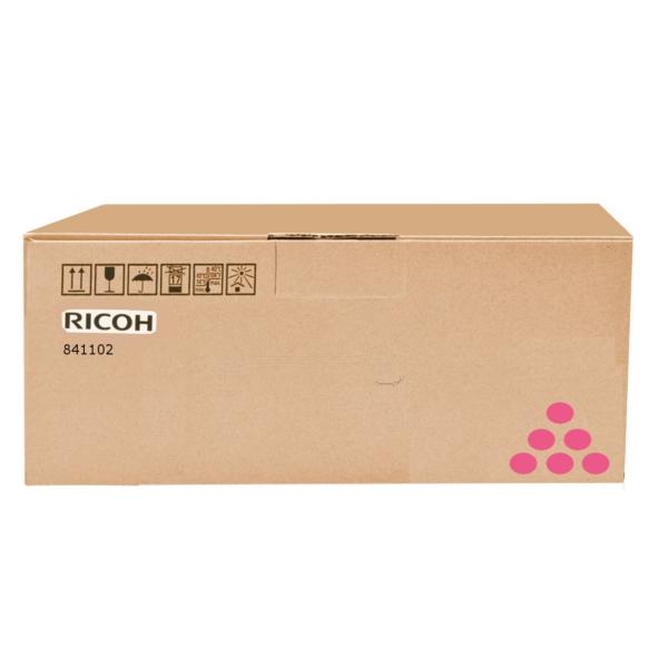 Original Ricoh 841102 / MPC7500M Toner magenta