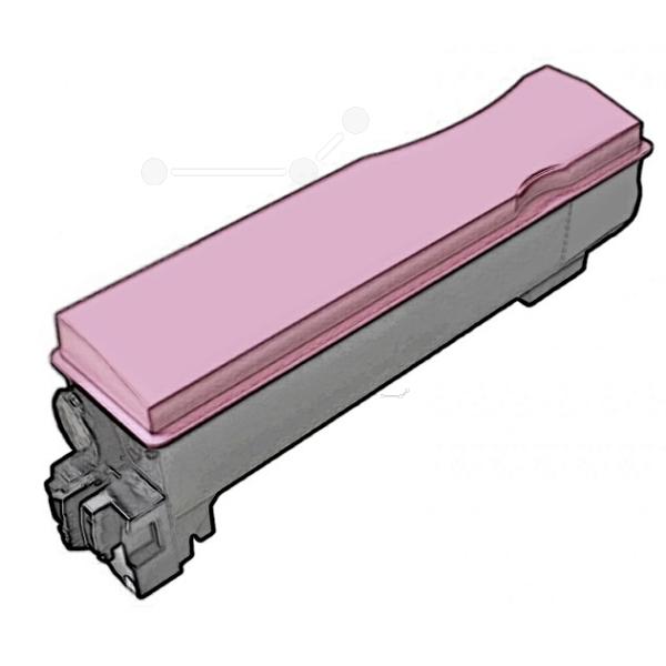 Original Utax 4462610014 Toner magenta