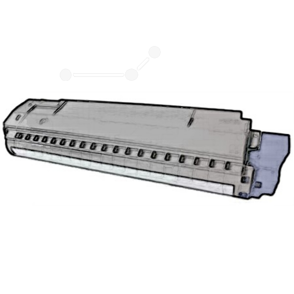 Original OKI 44059106 Toner magenta