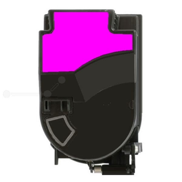 Original Konica Minolta 8937921 / M4B Toner magenta