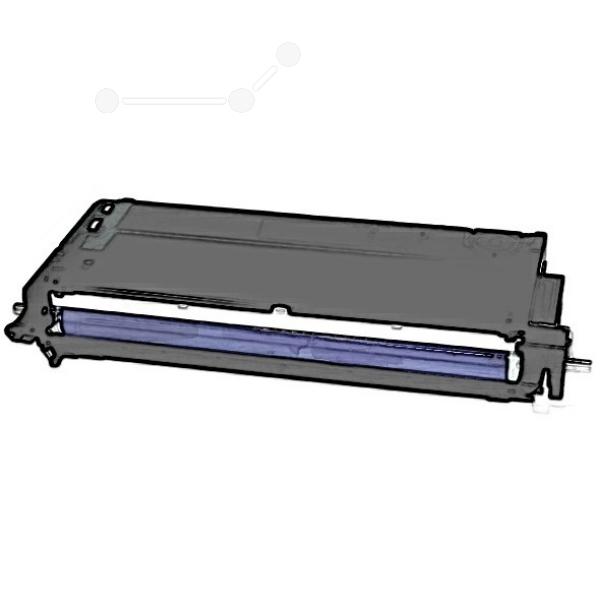 Original Xerox 106R01389 Toner magenta