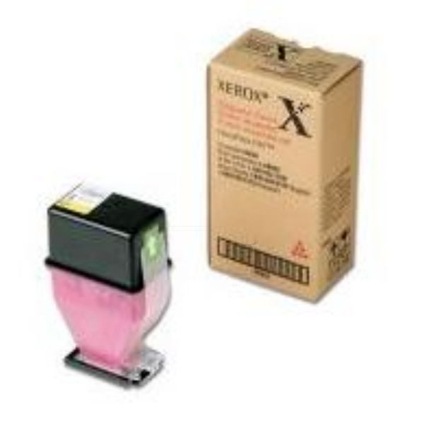 Original Xerox 006R00858 Toner magenta