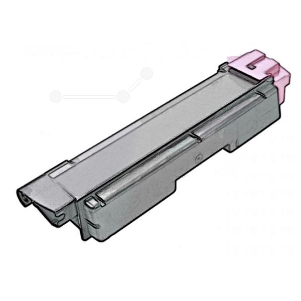 Original Utax 4472110014 Toner magenta