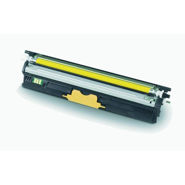 Original OKI 44250717 Toner gelb