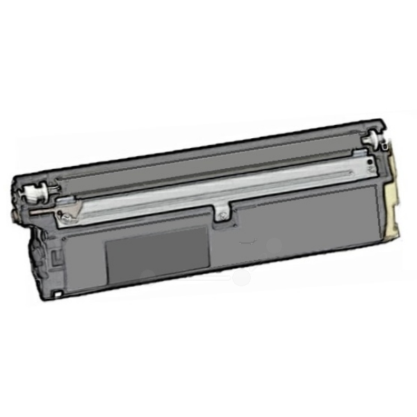 Original Konica Minolta 4576311 / 1710517006 Toner gelb