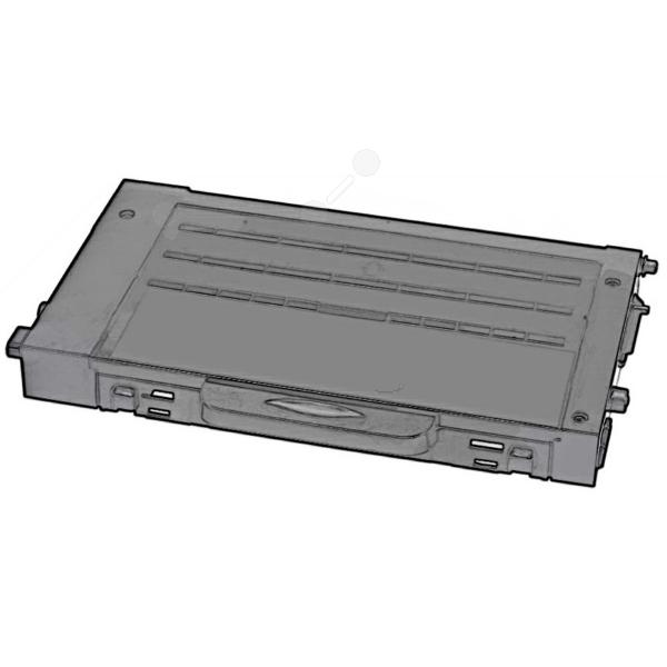 Original Xerox 106R00678 Toner gelb