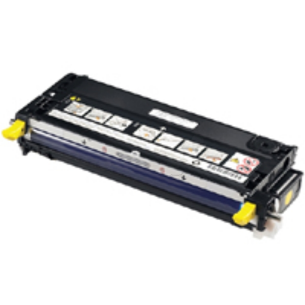 Original Dell 59310168 / NF555 Toner yellow