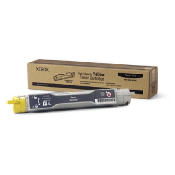 Original Xerox 106R01146 Toner gelb