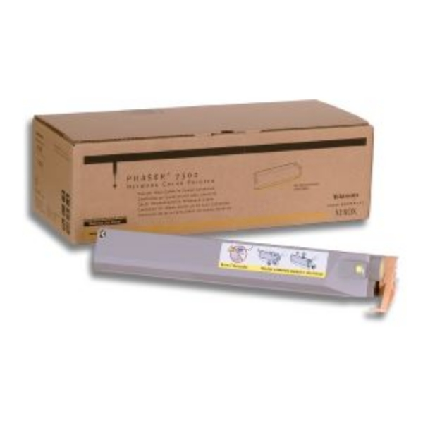 Original Xerox 016197900 Toner gelb