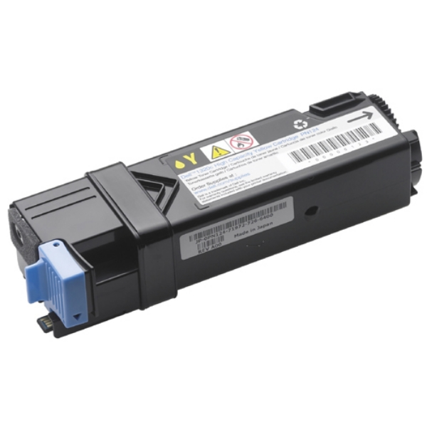 Original Dell 59310260 / PN124 Toner gelb