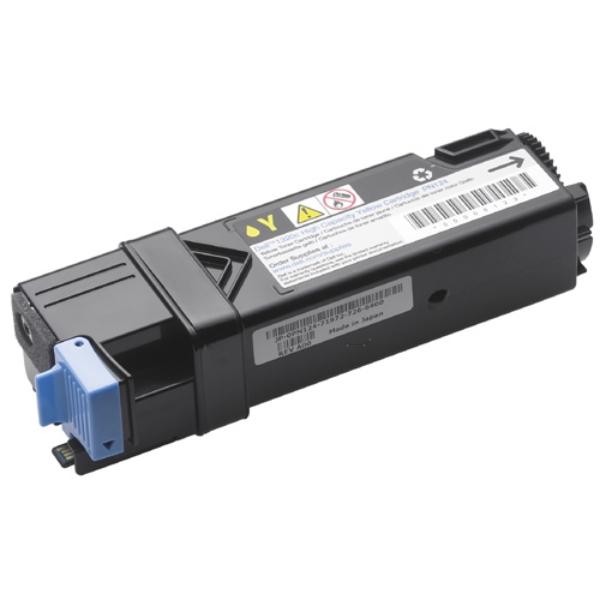 Original Dell 59310264 / T104C Toner gelb