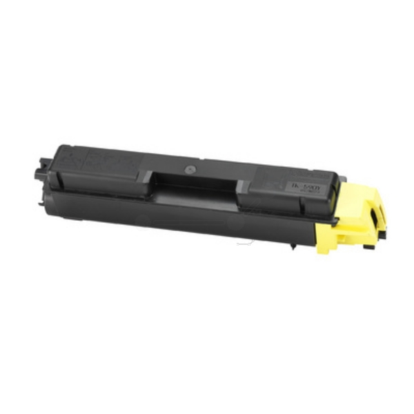 Original Kyocera 1T02KVANL0 / TK590Y Toner gelb