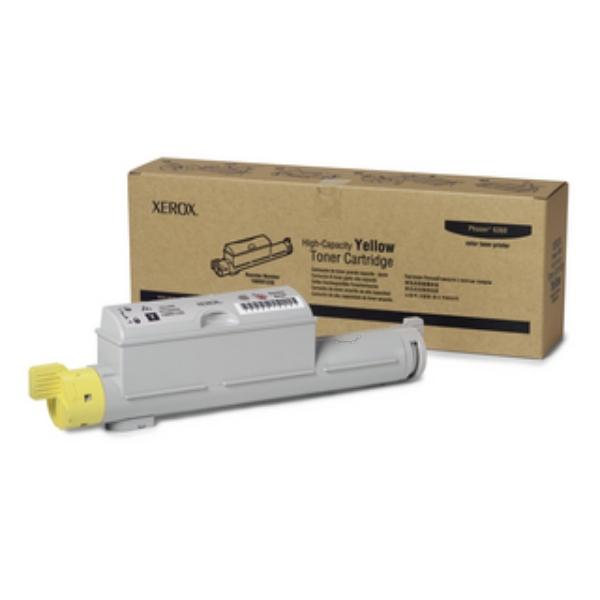 Original Xerox 106R01220 Toner gelb